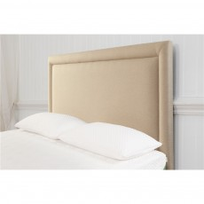 Tempur Moulton Headboard Collection Border Headboard