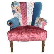 Quirky Harlequin Chair 533