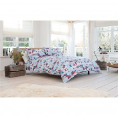 Lobster Creek Harbour Duvet Set