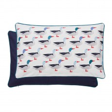 Joules Galley Grade Cushion