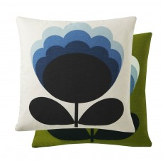 Orla Kiely Blossom Flower Feather Filled Cushion
