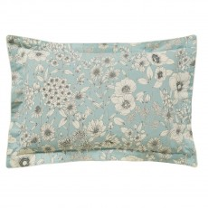 Sanderson Maelee Seaflower Oxford Pillow Case