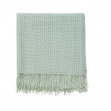 Sanderson Maelee Seaflower Woven Throw