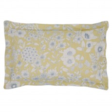 Sanderson Maelee Sunshine Oxford Pillow Case