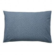 Sanderson Paper Doves Denim Housewife Pillow Case Pair