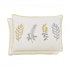 Sanderson Paper Doves Mineral Cushion