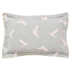 Sanderson Paper Doves Mineral Oxford Pillow Case