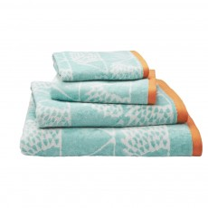 Scion Spike Aqua Towel