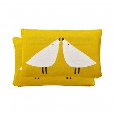 Scion Lintu Bird Cushion