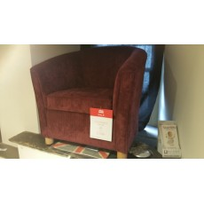 Dreamworks Hilton Tub Chair