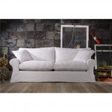 Tetrad Alexia Grand Sofa in Saville Linen