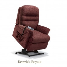Sherborne Keswick Royale 1-motor Electric Lift Recliner