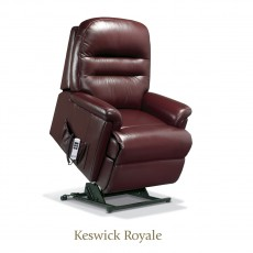Sherborne Keswick Royale 2-motor Electric Lift Recliner