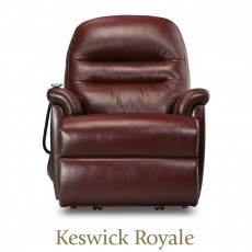 Sherborne Keswick Royale Powered Recliner