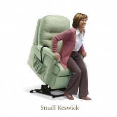 Sherborne Keswick Small 1-motor Electric Lift Recliner