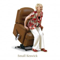 Sherborne Keswick Small 2-motor Electric Lift Recliner