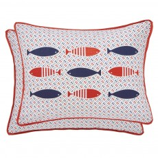 Helena Springfield Larvotto Breakfast Cushion