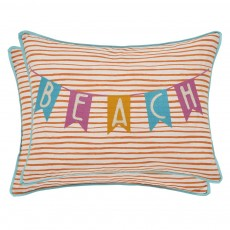 Helena Springfield Oasis Oceanic Breakfast Cushion