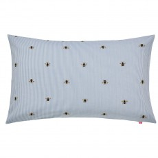 Joules Chinoise Floral Housewife Pillowcase