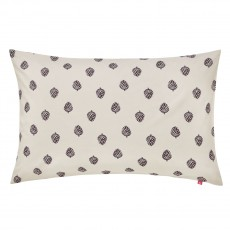 Joules Harvest Garden Floral Housewife Pillowcase
