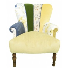 Quirky Harlequin Chair 569