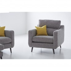 Our Sofa Collection The Smart Alec Chair