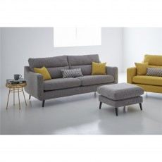 Our Sofa Collection The Smart Alec Large Sofa