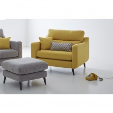 Our Sofa Collection The Smart Alec Snuggler