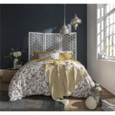 Fat Face Oriental Bird Duvet Set