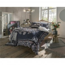 Fat Face Ornamental Tile Duvet Set