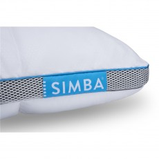 Simba Hybrid Outlast and Down Pillow