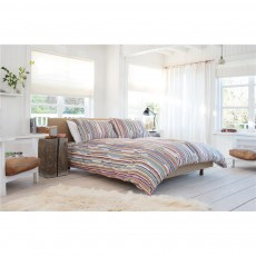 Lobster Creek Post Stijl Duvet Set