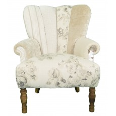 Quirky Harlequin Chair 591