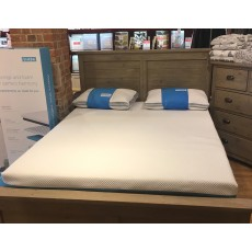 Simba Hybrid Mattress SHOWFLOOR MODEL CLEARANCE 5'0 x 6'6 SOLD