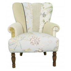Quirky Harlequin Chair 593