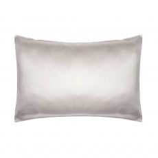Belledorm Silk Ivory Housewife Pillowcase
