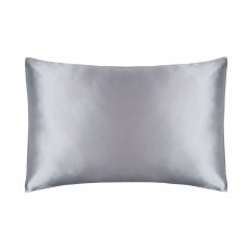 Belledorm Silk Platinum Housewife Pillowcase