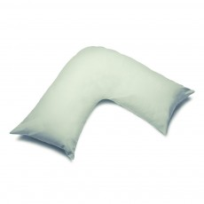 Belledorm V-Shape Pillowcase APPLE