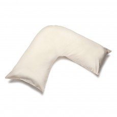 Belledorm V-Shape Pillowcase CREAM