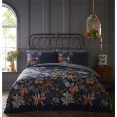 Oasis Botanical Duvet Set