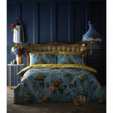 Oasis Leighton Duvet Set