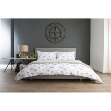 The Lyndon Company Flock Duvet Set
