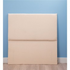 PB Essential Collection Floor Standing Headboards Oblong