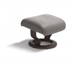 Stressless Aura Classic Base Footstool