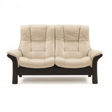 Stressless Buckingham 2 Seater High Back