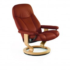 Stressless Consul Small Classic Base Chair