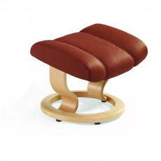 Stressless Consul Classic Base Footstool