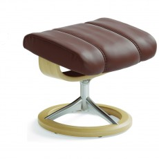 Stressless Consul Signature Base Footstool