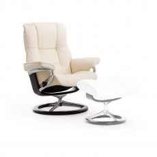 Stressless Mayfair Small Signature Base Chair