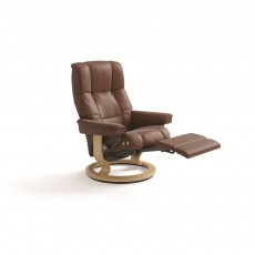 Stressless Mayfair Medium Chair with LegComfort (Battery)